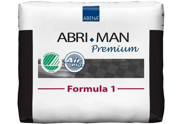 Abri man premium formula 1