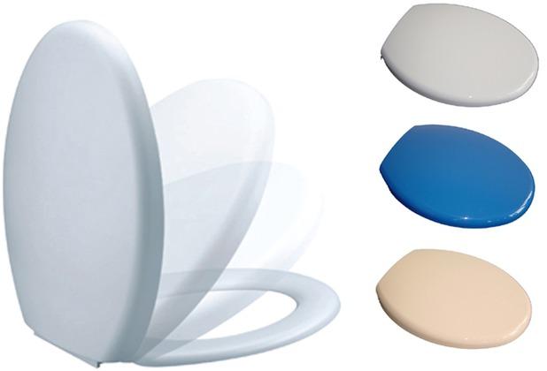 adob wc sitz firenze mit absenkautomatik blau. Black Bedroom Furniture Sets. Home Design Ideas