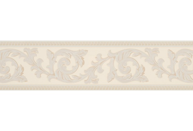 as cr ation selbstklebende bord re only borders 9 beige creme. Black Bedroom Furniture Sets. Home Design Ideas