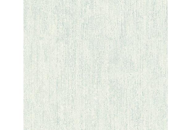 as cr ation unitapete in vintage optik havanna tapete blau grau metallic. Black Bedroom Furniture Sets. Home Design Ideas