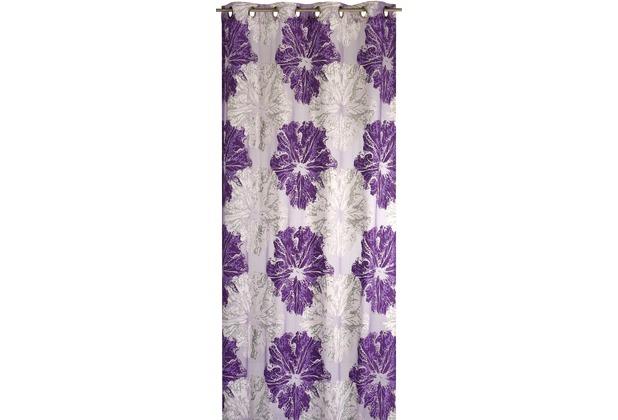 Barbara Becker Tapete Female First : Barbara Becker ?senschal Easy Way of Living 10 violett 140 x 245 cm