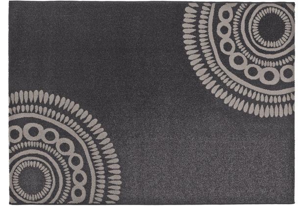 barbara becker teppich b b balance taupe beige. Black Bedroom Furniture Sets. Home Design Ideas