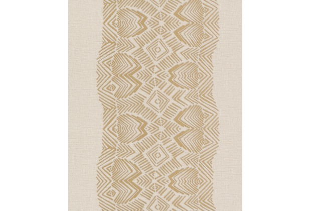 Barbara Becker Tapete Gold : Barbara Becker Vliestapete b.b home passion, beige gold 717204