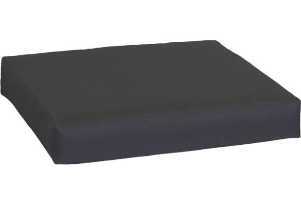 Beo Loungekissen Sitz Premium Mit Zip 220gr Polyester