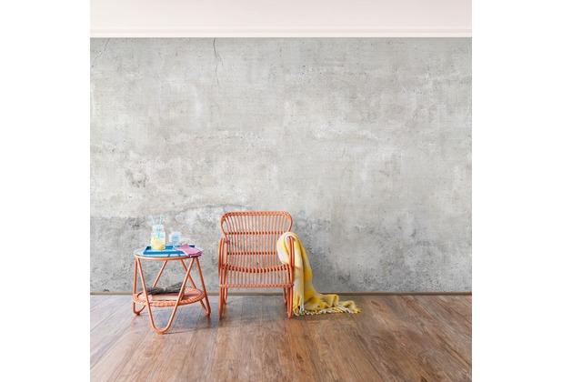 bilderwelten vliestapete shabby betonoptik fototapete breit. Black Bedroom Furniture Sets. Home Design Ideas