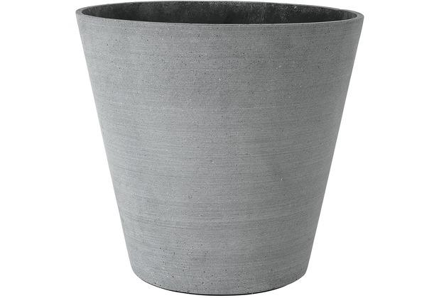 blomus coluna pflanzgef dunkelgrau 32 cm. Black Bedroom Furniture Sets. Home Design Ideas