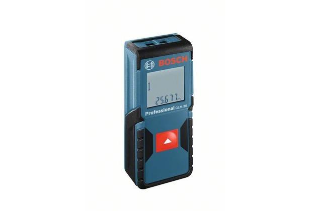 Laser Entfernungsmesser Plr 30 C : Bosch laser entfernungsmesser glm hertie