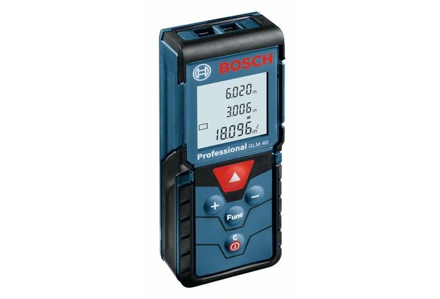Bosch laser entfernungsmesser glm hertie