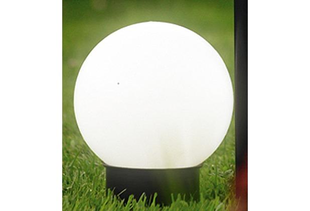 brema solar leuchtkugel 15 x 30 cm. Black Bedroom Furniture Sets. Home Design Ideas