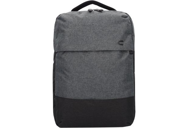camel active Hong Kong Messenger Laptoptasche Umhängetasche Tasche Grey Grau Neu