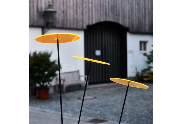 Cazador Del Sol 3 Sonnenfänger 15cm Durchmesser Gelb Gelb Hertiede