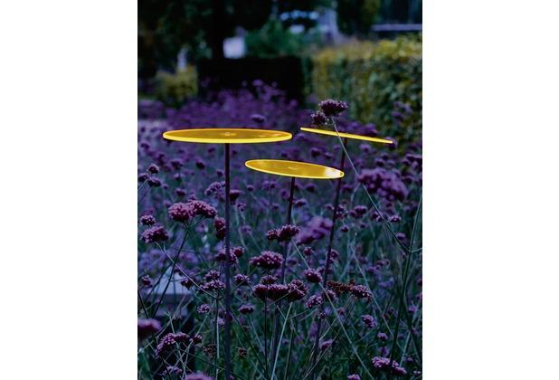 Cazador Del Sol 3 Sonnenfänger 20cm Durchmesser Gelb Gelb Hertiede