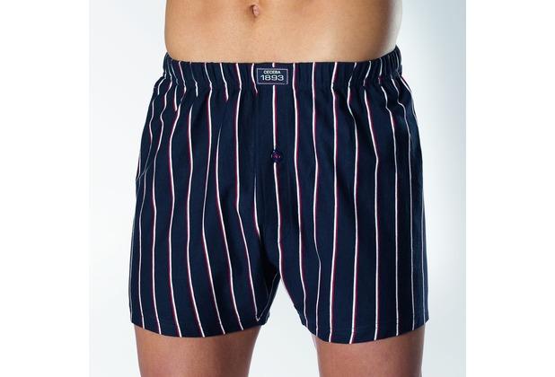 a9ddd38bcd2521 Ceceba Shorts / Boxershorts Navy Übergröße | Hertie.de