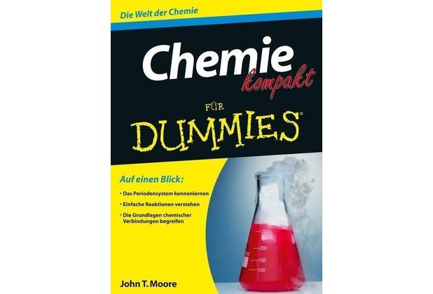 chemie kompakt f r dummies. Black Bedroom Furniture Sets. Home Design Ideas