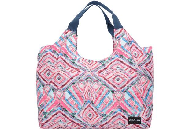 e2a2307c86f1d Chiemsee Beachbag Shopper Tasche 54 cm structure