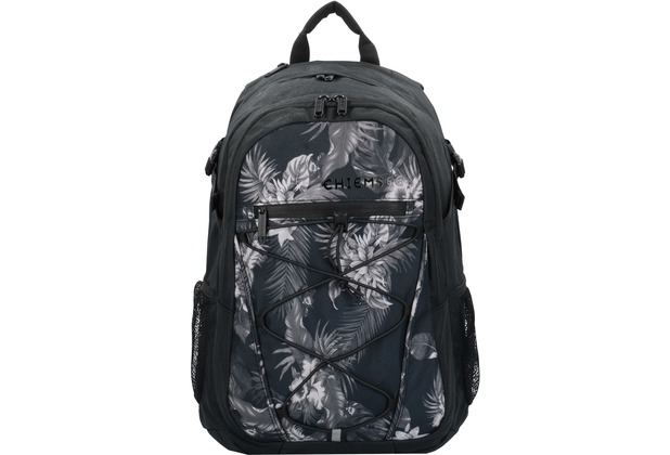 301bfcb0beeef Chiemsee Herkules Rucksack 50 cm Laptopfach beachbreak