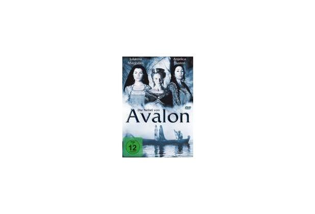 Constantin film die nebel von avalon neuauflage dvd for Die nebel von avalon