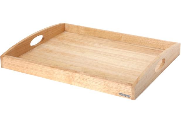 continenta tablett rechteckig 54 x 42 x 5 cm. Black Bedroom Furniture Sets. Home Design Ideas
