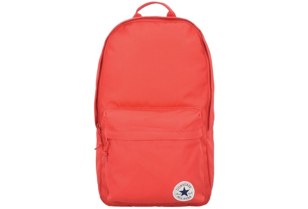 13caf4c1e9af84 Converse EDC Pack Poly Rucksack 46 cm Laptopfach red