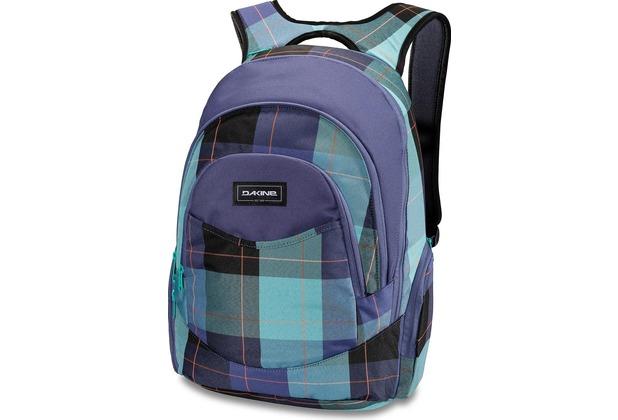 0f1dd1b9d37a7 Dakine Girls Street Packs Laptoprucksack Prom 25L aquamarine