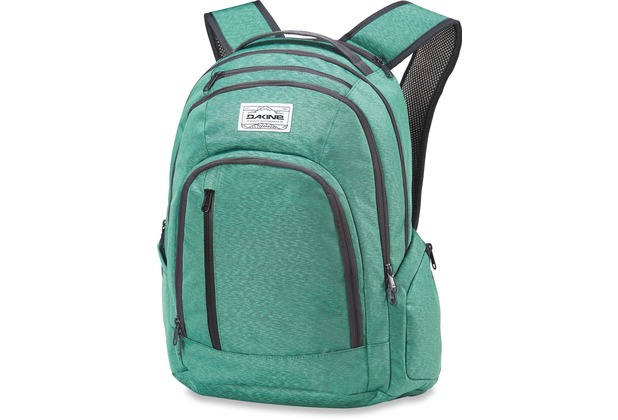 abff062c356ae Dakine Mens Packs and Bags Laptoprucksack 101 29L saltwater