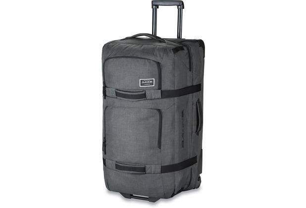 0a78d843c16cb Dakine Travel Rollenreisetasche Split Roller 110L carbon