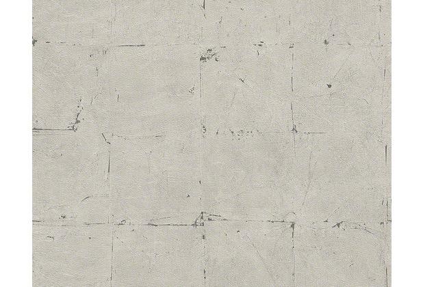 daniel hechter mustertapete in vintage optik daniel hechter 4 tapete beige grau. Black Bedroom Furniture Sets. Home Design Ideas