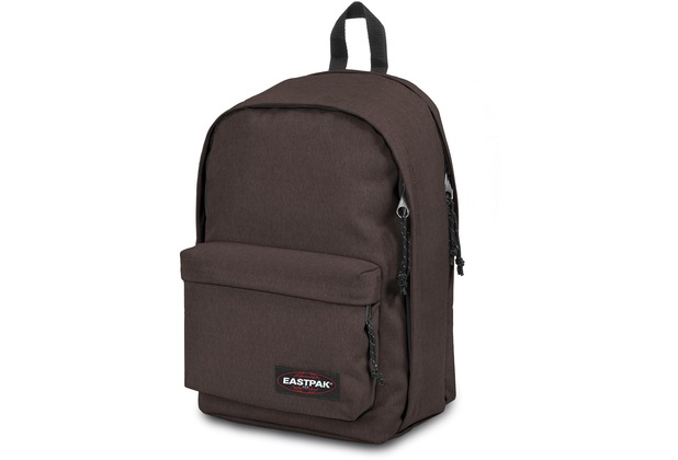 eastpak authentic rucksack back to work 16o crafty brown. Black Bedroom Furniture Sets. Home Design Ideas