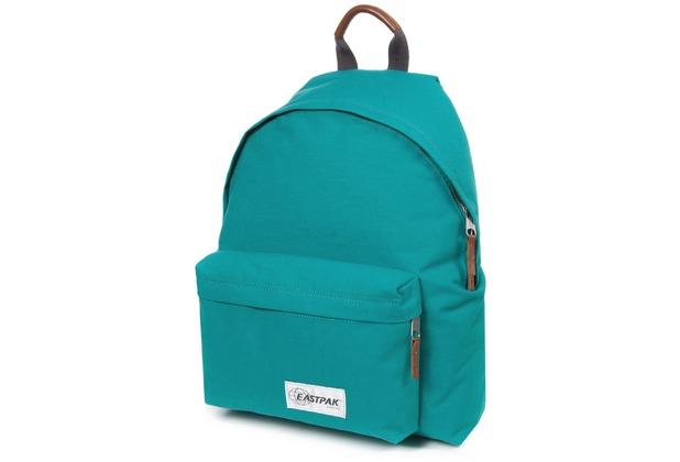 eastpak authentic rucksack padded pak r 96i lifelike green. Black Bedroom Furniture Sets. Home Design Ideas