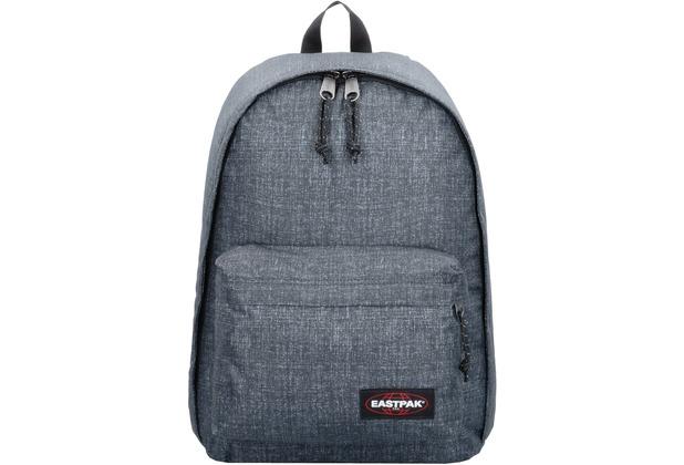 Herren-accessoires Kleidung & Accessoires Eastpak Out Of Office Rucksack Schulrucksack Laptoptasche Tasche Black Schwarz
