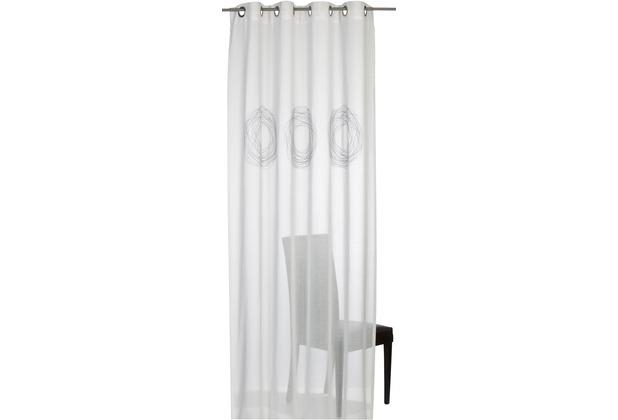 elbersdrucke senschal selma 00 wei 140 x 255 cm. Black Bedroom Furniture Sets. Home Design Ideas