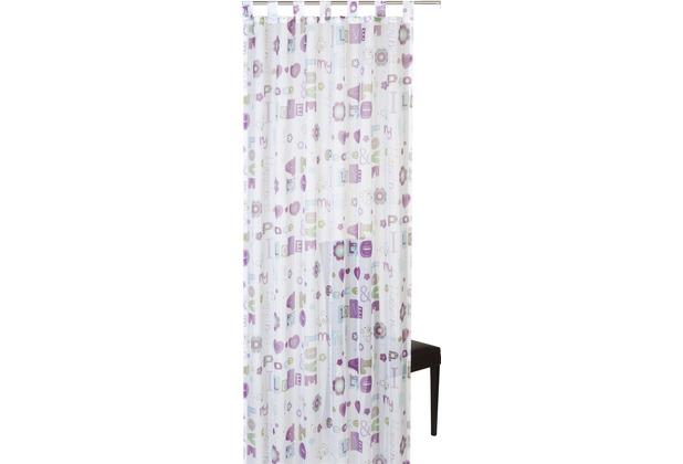 Gardinen deko gardinen t rkis gr n gardinen dekoration for Zimmer deko violett