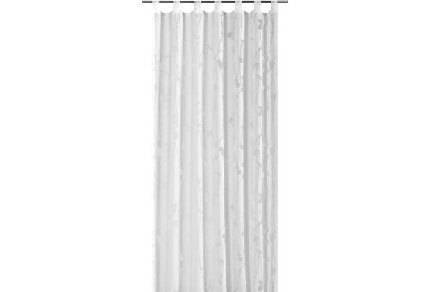 Elbersdrucke Schlaufenschal Valverde 001 Weiss 140 X 255 Cm Hertie De