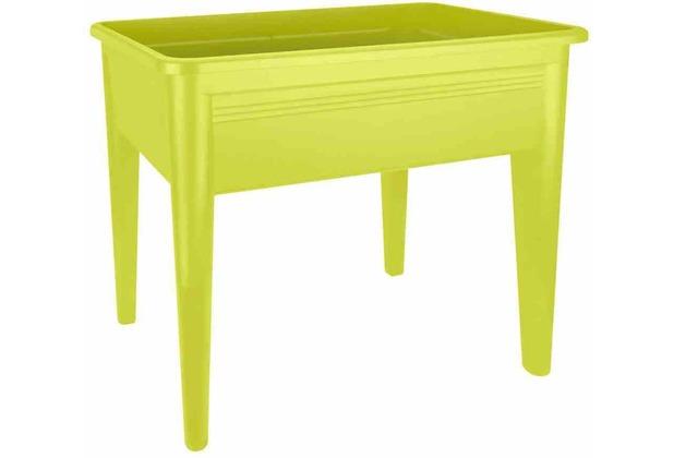 Elho Anzuchttisch Super Xxl Lime Grun Green Basics Hertie De