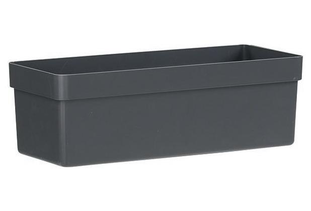 emsa blumenkasten city classic granit 48 x 20 x 16 cm. Black Bedroom Furniture Sets. Home Design Ideas