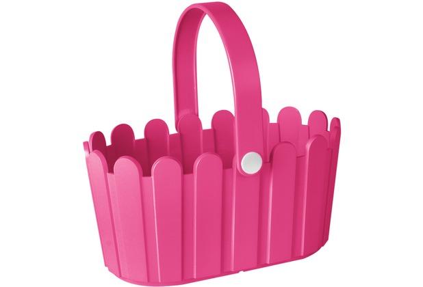 emsa landhaus k rbchen 28x18 cm pink hell. Black Bedroom Furniture Sets. Home Design Ideas