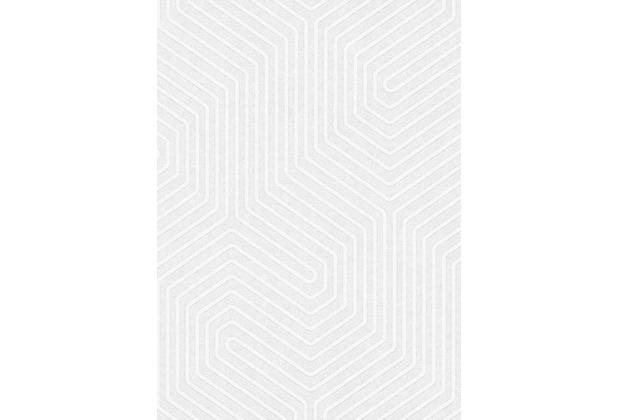 erismann strukturtapete auf vlies 530510 rollover deco 3 muster motiv wei. Black Bedroom Furniture Sets. Home Design Ideas