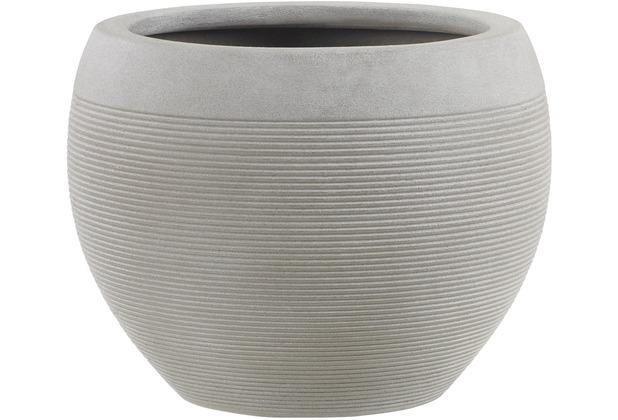 ESTERAS Oldham Warm Concrete naturelite Set (3 Stück) 49/36/25cm ...