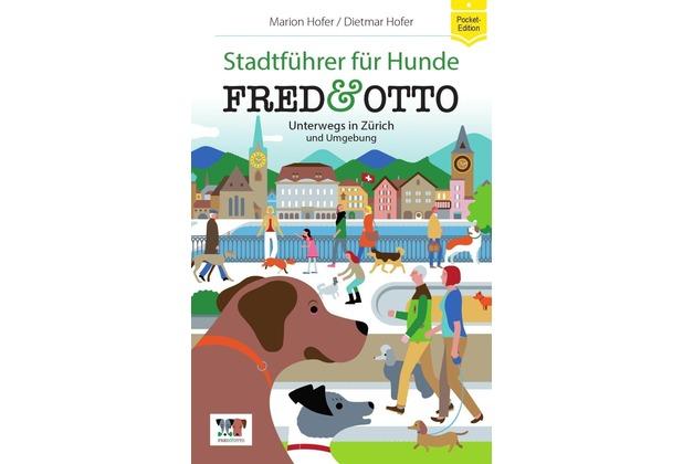 Möbelgeschäfte Zürich Und Umgebung ~ FRED & OTTO unterwegs in Zürich und Umgebung 1 Auflage  Hertiede