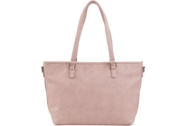 Fritzi aus Preußen Alba Shopper Tasche 32 cm blush