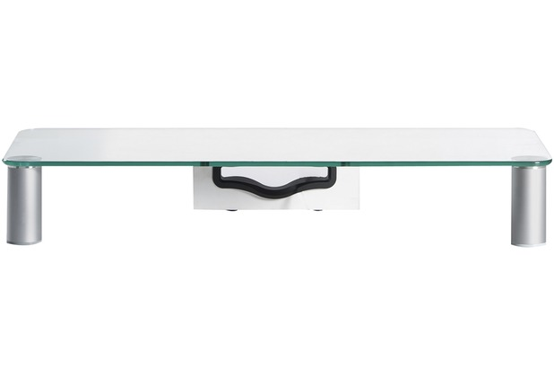 vcm glas tv aufsatz parco. Black Bedroom Furniture Sets. Home Design Ideas