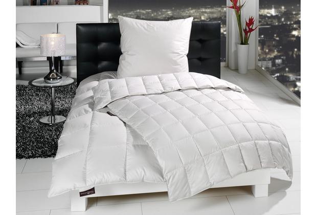 h ussling moschus royal kopfkissen silbergrau. Black Bedroom Furniture Sets. Home Design Ideas