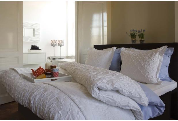 heckett lane surpreme bettw sche como wei. Black Bedroom Furniture Sets. Home Design Ideas
