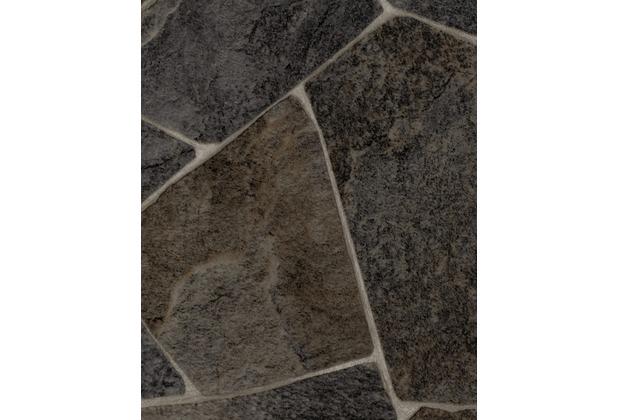 Fußbodenbelag Fliesenoptik ~ Hometrend madison cv vinyl bodenbelag fliesenoptik bruchstein