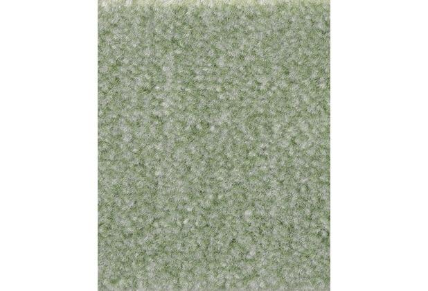 Turbo Hometrend Teppichboden Meterware Velours meliert Jade | Hertie.de CL61
