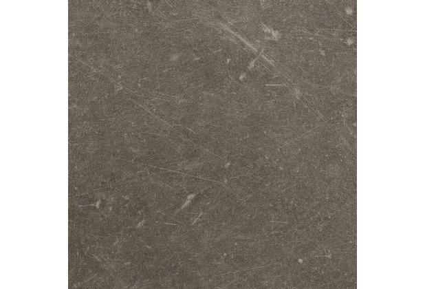 Hometrend Vinyl Designbelag Dryback Fliese Grau Mm Paketinhalt - Fliesen grau meliert