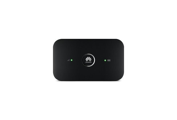 huawei e5573 mobiler lte hotspot black 4g mobile wifi. Black Bedroom Furniture Sets. Home Design Ideas