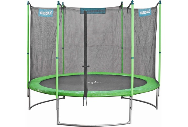 hudora family trampolin 300. Black Bedroom Furniture Sets. Home Design Ideas