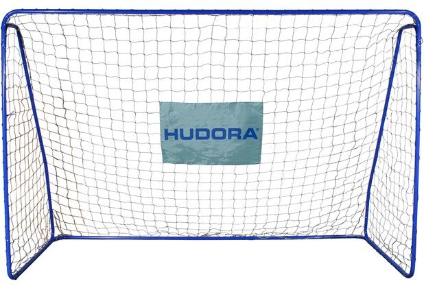 hudora fu balltor xxl 300 x 205 x 120 cm 32 28 mm rohrdurchmesser. Black Bedroom Furniture Sets. Home Design Ideas
