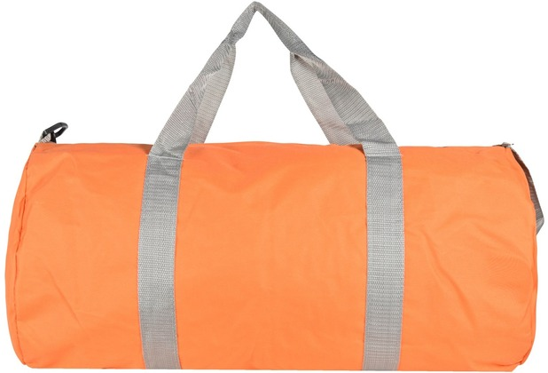 65886e9e96b30 Inspirion Workout Sporttasche 55 cm orange